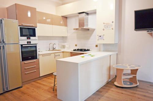 . Premium 2-rooms apartment on Sobornaya