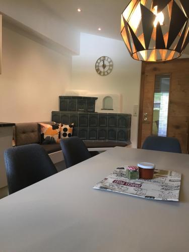 Ferienpension Bierbaumer - Accommodation - Leogang