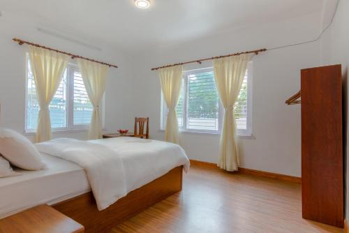 Lemon Tree Apartment & Home-stay
