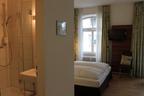 Hotel am Viktualienmarkt photo 32