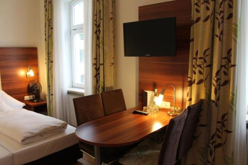 Hotel am Viktualienmarkt photo 64