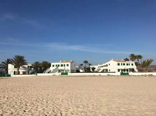 . Apartamento frente a la playa vista al mar El Cotillo by Lightbooking