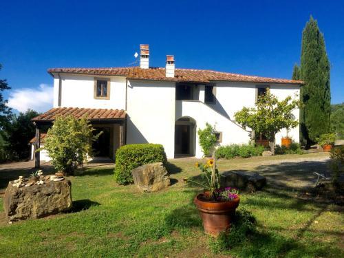 . Villa Gaia