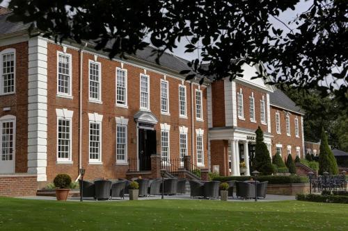 Photo - Best Western Plus Manor Hotel NEC Birmingham