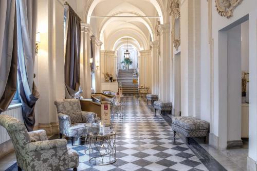 Hotel VOI Donna Camilla Savelli Hotel