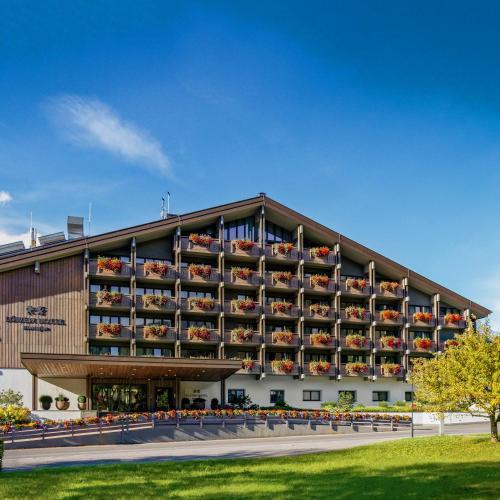 Löwen Hotel Montafon Schruns