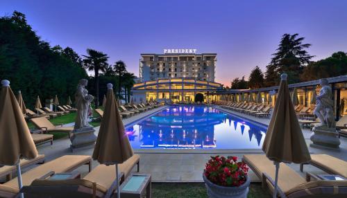 . Hotel President Terme