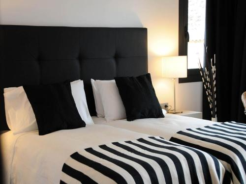 Habitación Doble Deluxe con acceso al spa Bonansa Country Hotel 13