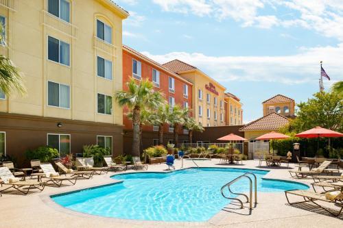 Hilton Garden Inn Fontana - Fontana, CA CA 92337