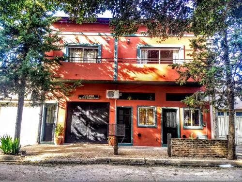 Фото отеля Jucaso Departamentos