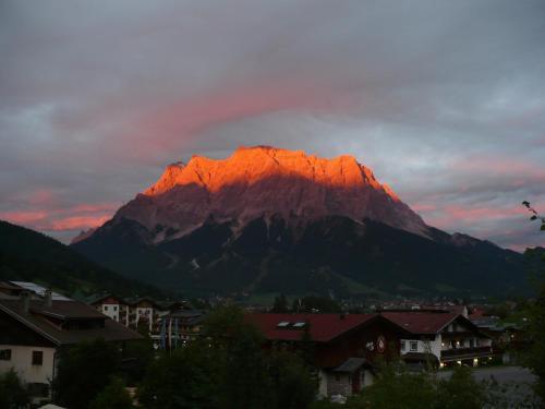 Фото отеля Haus Panorama