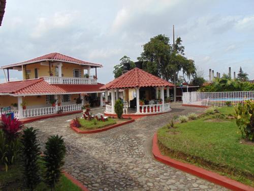 Hotel Casa Campestre La Colombiana