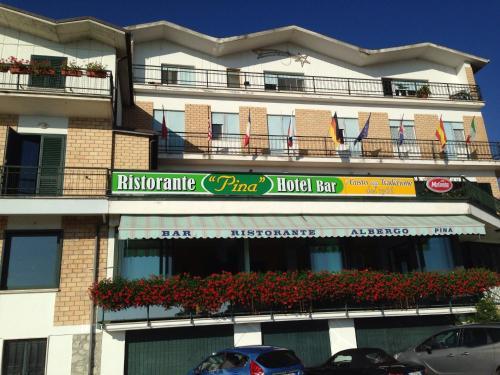. Hotel Pina Ristorante