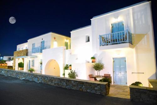 Hotel Messaria