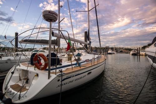 bnK Sailing, 4400-554 Vila Nova de Gaia