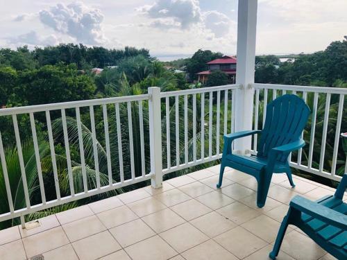 Hotel Apartamento en Bocas del Toro-Cacao