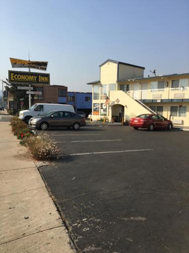 Economy Inn Seaside - Seaside, CA CA 93955