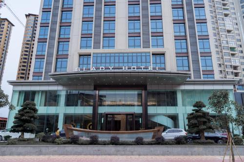 Huizhou Glady Hotel