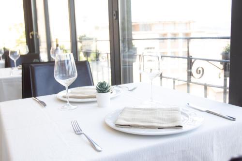Hotel Ristorante Garibaldi - Frosinone