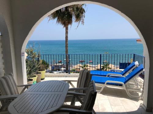 . Pissouri Beach Front Apartments