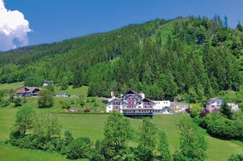 . Kogler's Pfeffermühle Hotel & Restaurant