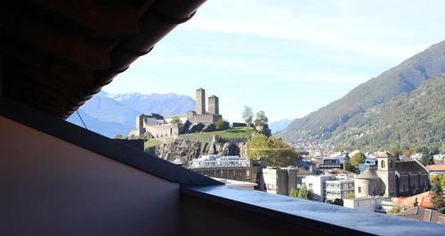 . Hotel Internazionale Bellinzona