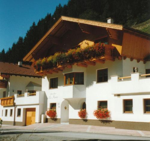 Apart Garni La Monte See im Paznaun