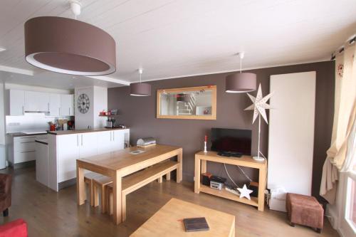 Apartment Super venosc - Vénosc