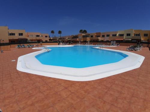 Hotels Near Beach Club Y Terraza Las Palmeras Fuerteventura