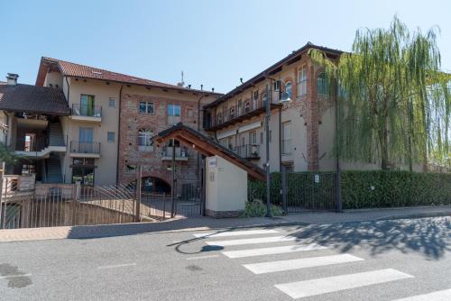 La Pollona 1817 - Apartment - San Maurizio Canavese