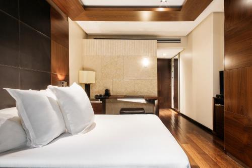 Superior Doppel-/Zweibettzimmer (1-2 Erwachsene) Hotel Urban 1
