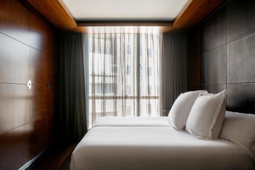 Superior Doppel-/Zweibettzimmer (1-2 Erwachsene) Hotel Urban 2