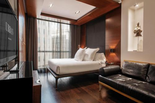 Superior Doppel-/Zweibettzimmer (1-2 Erwachsene) Hotel Urban 5