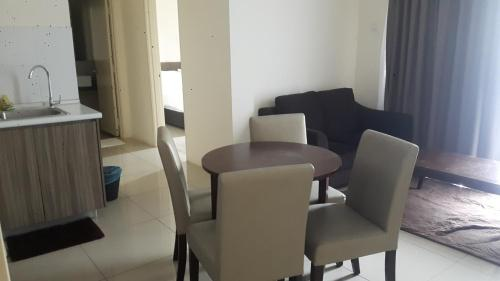 NRA @ Swiss Garden Resort Residences in Kuantan - Room Deals