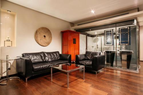 Suite Hotel Urban 6