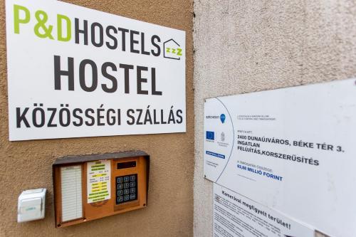 . PD Hostel