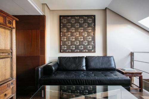 Duplex Room Hotel Urban 3