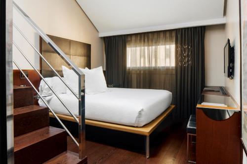 Duplex Room Hotel Urban 2