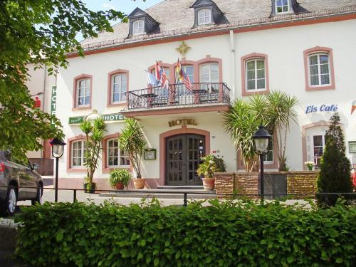 . Hotel Zum Goldenen Stern