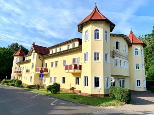 __{offers.Best_flights}__ Hotel Dünenschloss
