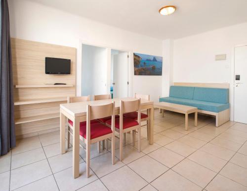 . Apartamentos Tramuntana