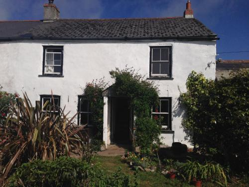 Dream Cottage, Helston, Cornwall