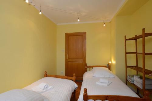 TURCKHEIM, 10 min Colmar - GITE DE LA PAPETERIE - TripAlsace - Apartment - Turckheim