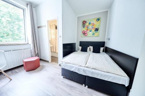 A Hotel Com Hotel Alt Deutz City Messe Arena Hotel Koln