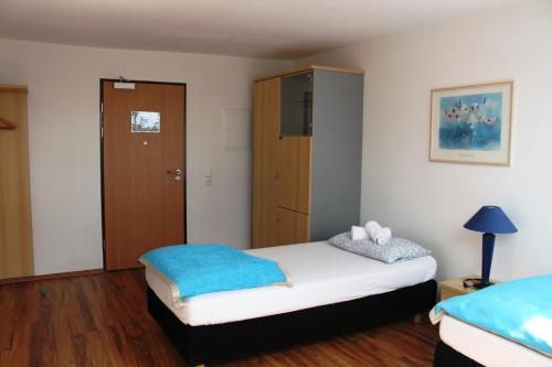 HotelElbe's Hotel Dresden