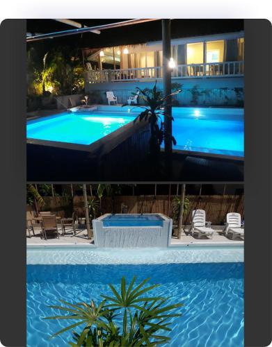 Pool Villa Allegra Club 96 Pool Villa Allegra Club 96