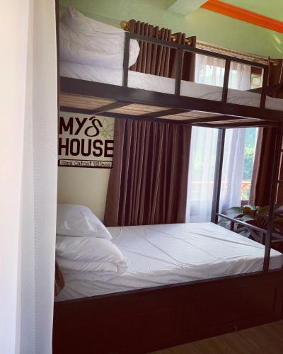 My's House ( My House ), Sa Pa