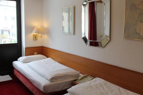 Hotel Montree photo 12