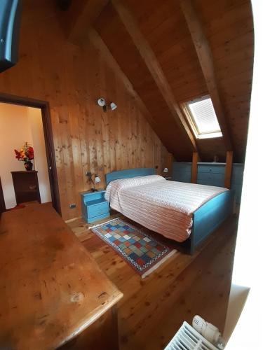 Casa Vacanze Le Coccinelle - Apartment - Masera