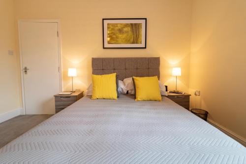 Argyle Lodge Serviced Accommodation